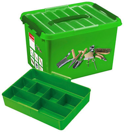 Tuin Gereedschap opbergbox