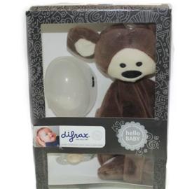 Difrax cadeau set special edition