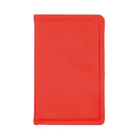 Koel mat rood of blauw zonder koeling van koelkast