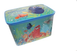 Opberg box Finding Dory van de Nemo serie