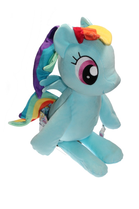 My little Pony knuffel