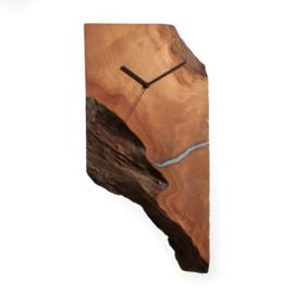 BrokenFaces Wall Wood R01-152