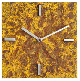 BrokenFaces Wall 19 Brown (R02-01-02)