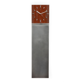 Wall clock Small Memory Lane (R02-14-03)