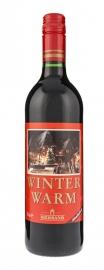 Winterwarm rood