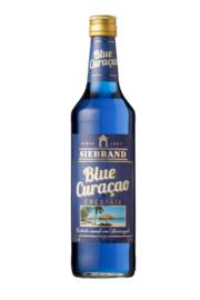 Siebrand Blue Curaçao