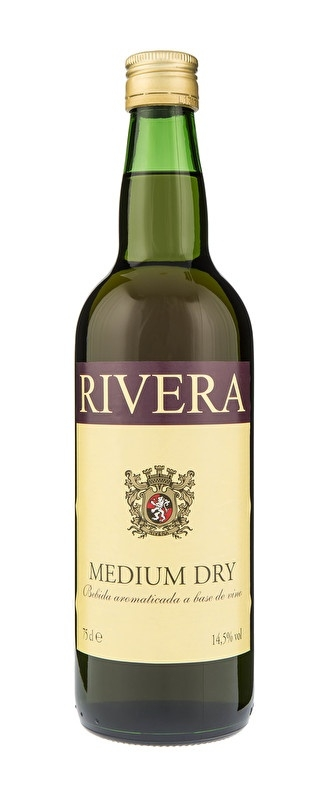 Rivera Medium Dry