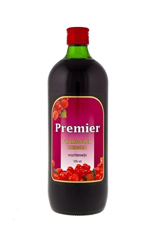 Premier Frambozen/Bessen
