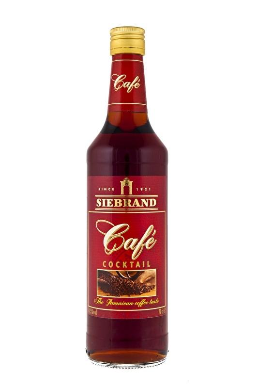 Siebrand Café Cocktail