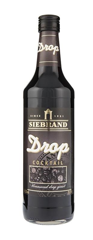 Siebrand Drop Cocktail
