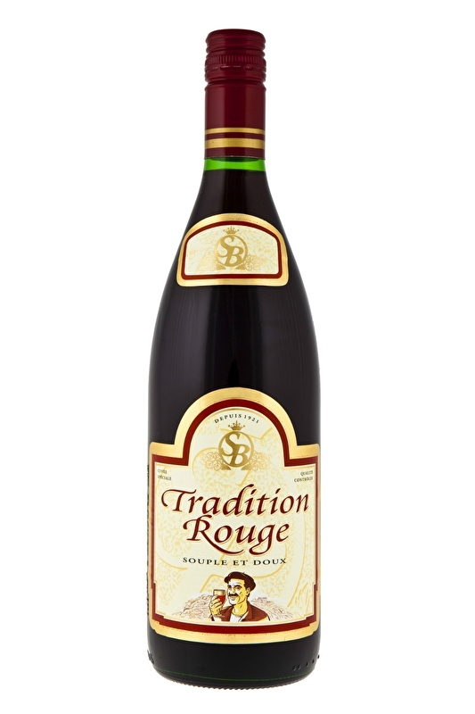 Tradition Rouge
