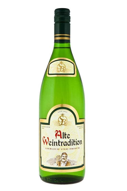 Siebrand Alte Weintradition