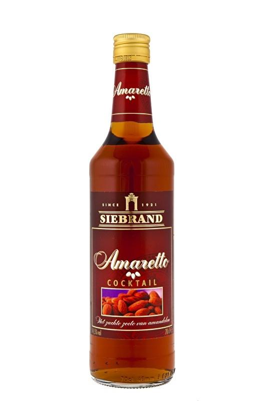 Siebrand Amaretto Cocktail