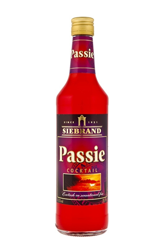 Siebrand Passie Cocktail