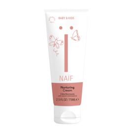 Vette crème voor droge huid   Nurturing cream