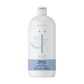 Milde badschuim | Relaxing bath foam