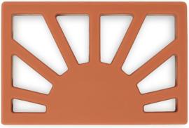 Bijtring | Sun clay | Mushie