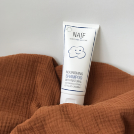 Milde babyshampoo   Nourishing shampoo