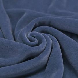 Aankleedkussenhoes | Jeans velours