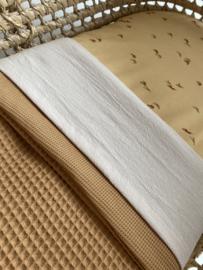 Hoeslaken wieg | Birdflight wheat