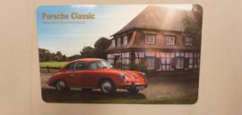 Cutting board Porsche 356 - Porsche Classic