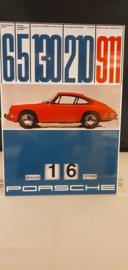 Accessoires de bureau Porsche