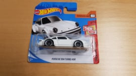 Porsche 934 Turbo RSR - Hot Wheels 1:64