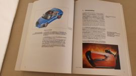 Porsche Boxster Technik Kompendium - 1996