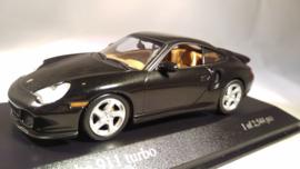 Porsche 911 (996) Turbo 2000