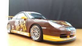 Porsche 911 (996) GT3 R A-Ha - Asian Carrera Cup 2004