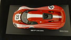 Porsche 917 Living Legend #23 - 1:18 Spark - WAP0219340L