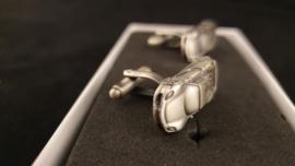 Porsche manchetknopen - Porsche 918 Spyder - MAP04541013