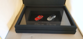 Porsche Box 901 et 992 Timeless Machine Limited Edition 1/43 Porsche Design WAP0929190K