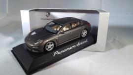 Porsche Panamera (G1 II) Diesel - 2014