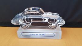 Porsche 356 de 1962 - cristal de Goebel