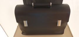 Porsche Design French Classic - quality leather briefcase 45cm