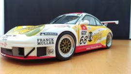 Porsche 911 (996) GT3 RSR #68 - Fia GT Zhunai 2003