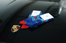 Porsche RSR Martini Racing - HEEL TREAD Sokken