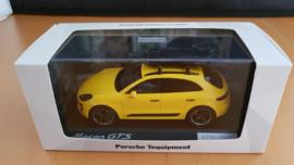 Porsche Macan GTS - Porsche Tequipment