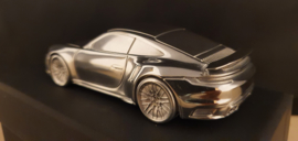 Porsche 911 992 Turbo - Paperweight