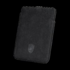 Porsche iPad Air beschermhoes van Alcantara