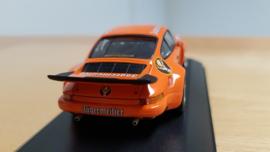 Porsche 911 RSR 3.0 Nurburgring Jagermeister Team Kremer 1975 - Minichamps