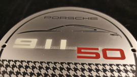 Grillbadge - 50 years Porsche 911 1963-2013 - WAP0500110E