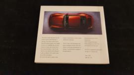 Porsche - 911 993 Turbo disketten - Katalog