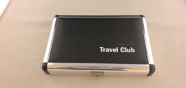 Porsche Travel Club retro reiseset - Beautycase