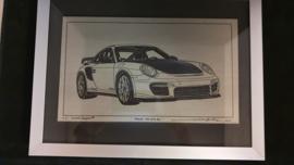 Porsche 911 997 GT2 RS 2010 - Andreas Hentrich