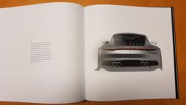 Porsche 911 992 Timeless Machine