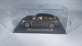 Porsche Panamera Turbo S (G1 I) - 2012