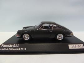 Porsche 911 (901) IAA Special Edition 2013 - 50 years 911