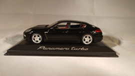 Porsche Panamera Turbo (G1 II) - 2014